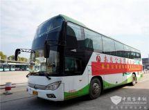 出发重庆!南昌公交首条跨省复工专线开通