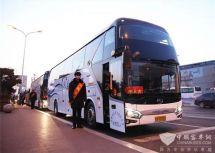 济南公交:全力保障复工复产,公交旅游在行动
