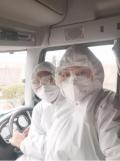 """三入武汉的卡车人夫妻档:""""最初只想给孩子做个榜样"""""""