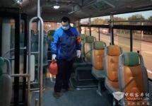 """重慶公交50多班""""點對點""""定制服務,助力大學城片區企業復產復工"""