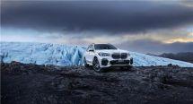 """""""焕新计划""""助力梦想座驾新BMWX5持续领跑同级,谱写王者传奇"""