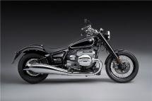 脱胎经典设计,创新动力加持全新豪华巡航摩托车BMWR18全球首发
