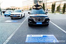 软件定义汽车的时代到来腾讯自动驾驶及智慧出行加速落地