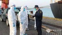 交運部:轉運回國人員的客運企業需按高風險地區防控要求落實防疫措施