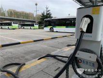 新能源車充電管理有講究上海久事公交綜合監控平臺助力降本增效