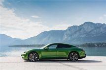 Taycan从全球超50款新车中脱颖而出