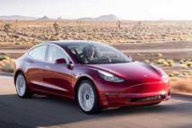 Model3车主采访:被产品力和3秒4的加速所征服