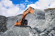 凯斯CX800BME挖掘机用..