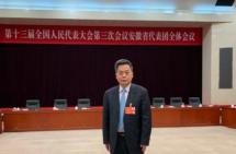 全国人大代表刘汉如:推动甲醇..