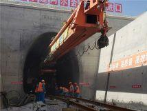 【大工程】格库铁路阿尔金山隧..