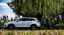 科技测测看丨江淮3.0时代的首款SUV究竟是什么体验?