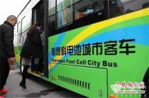 """安徽首批氫燃料電池客車上路聊聊安凱客車的""""氫實力"""""""
