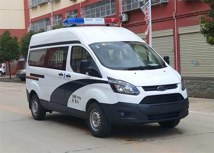 9座法院专用囚车_福特全顺V362囚车最新公告下达