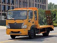 福田瑞沃蓝牌平板运输车厂家推荐车型