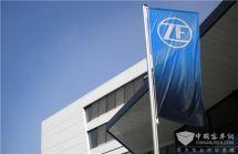 采埃孚公布2020年上半年财报集团销售额达135亿欧元