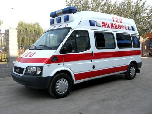 具有什么资质能买救护车?需要什么书面材料?