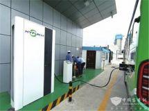 零排放、无污染郑州223辆公交车用上氢能源