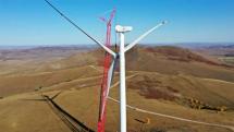 在这个300万千瓦的风电扶贫..
