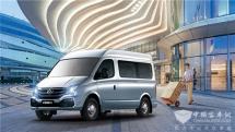 12.98萬元起售新增九座商旅版2021款上汽大通MAXUSV80PLUS上市!