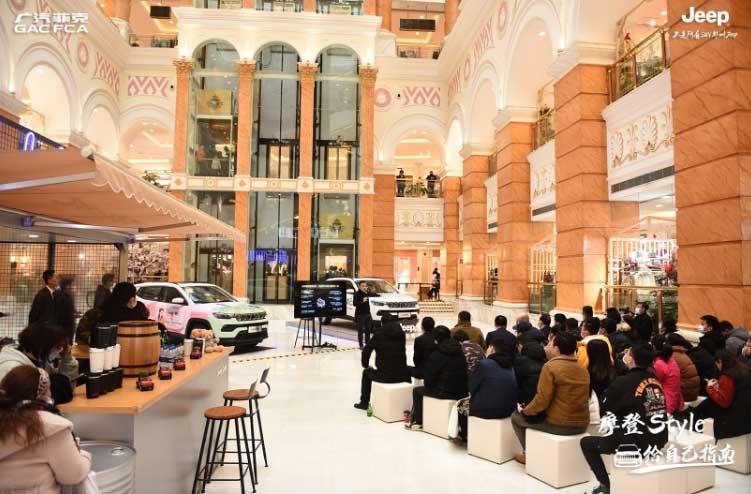 做全球最爱女人的汽车品牌,欧拉有何底气?