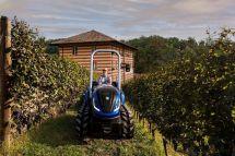 菲亞特動力科技和泉妃酒莊將聯手打造全球首個零排放巴羅洛葡萄酒