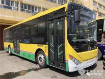 森鹏全芯片数字配电批量装车保驾乌鲁木齐公交绿色出行