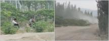 山河智能:致敬!戰斗在風沙中的特種裝備團隊