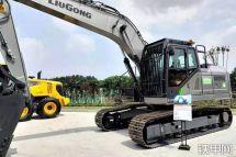 【新品匯總】2021年1-7月工程機械新品大匯總
