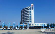 211辆中通客车出口亚美尼亚中通海外市场再结硕果