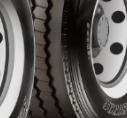 普利司通推出全新卡车轮胎G628II,打造高性能出行体验
