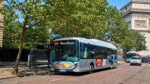 依維柯客車中標為法國巴黎供應180輛純電動公交車