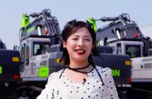 """【視頻評測】""""全職高手""""ZE205E-10挖掘機"""
