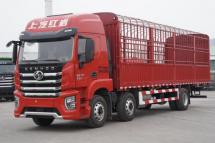 同樣是拉日用百貨,為什么紅巖杰虎H6載貨車就能賺更多?