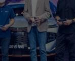 神兽驾到,青年开燥,新科技旗舰SUV哈弗神兽成都车展全球首秀