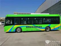 单车运营里程超10万公里!安凯氢燃料电池客车是如何做到的?