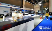 引领绿色潮流!比亚迪携多款纯电动新品亮相杭州国际电动车博览会